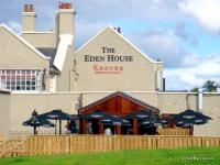 The Eden House - image 1