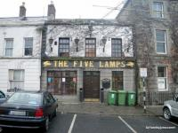 The Five Lamps - image 1