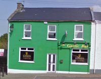 The Gaelic Bar