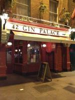 The Gin Palace - image 1