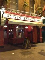 The Gin Palace - image 1