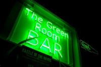The Green Room - image 1