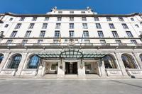 The Gresham Hotel - image 1