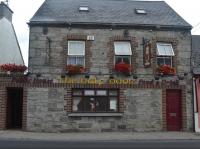 The Half Door Bar & Restaurant
