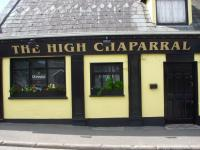 The High Chapparal