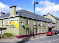 The Highlands Hotel