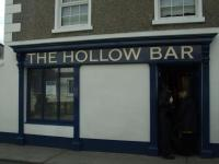 The Hollow Bar