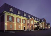 The Lady Gregory Hotel