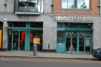 The Laughter Lounge - image 1