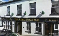 The Lord Kingsale - image 1