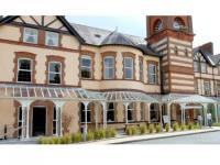 The Lucan Spa Hotel - image 1
