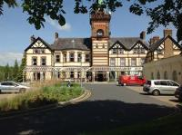 The Lucan Spa Hotel - image 2