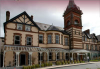 The Lucan Spa Hotel - image 4