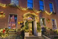 The Merrion Hotel - image 1