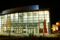 The Millenium Theatre