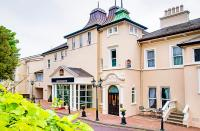 The Montenotte Hotel - image 1