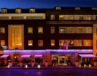 The Morgan Hotel - image 1