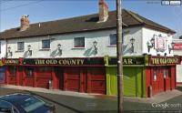 The Old County Bar