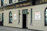 The Old Market Bar