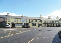 The Parkhouse Hotel
