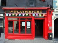 The Playwright - image 1
