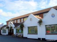 The Racecourse Inn