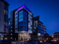 The Radisson Blu Royal Hotel Dublin - image 1