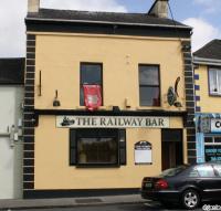 The Railway Bar - image 1