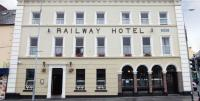 The Railway Hotel - image 1