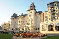 The Royal Marine Hotel - image 1