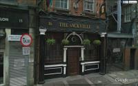 The Sackville Lounge - image 1