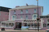 The Sands Hotel