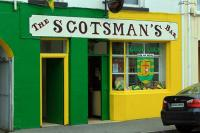 The Scotsman's Bar