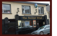 The Second Wind - image 1