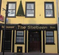 The Shebeen Bar