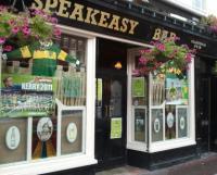 The Speakeasy Bar - image 1