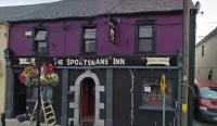 The Sportsmans Inn