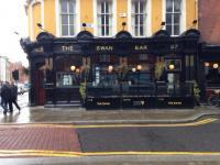 The Swan Bar - image 1