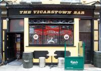 The Vicarstown Bar - image 1