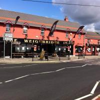 The Weighbridge Inn - image 1