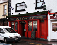 The Welcome Inn - image 1