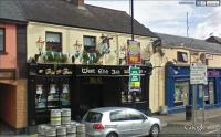 The West End Bar