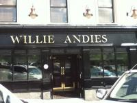 The Willie Andies - image 1