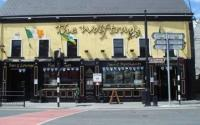 The Wolftrap Bar And Restaurant - image 1