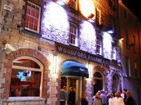 The Woodford Bar