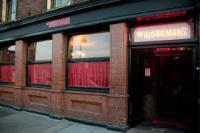 The Workman Bar - image 1