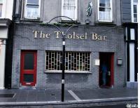 The Tholsel Bar