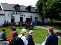 Tigh Joe Watty's Bar and Restaruant