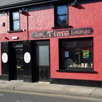 Tim's Bar And Lounge