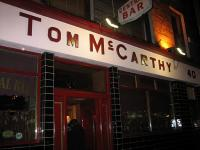 Tom McCarthy - The Central Bar - image 1